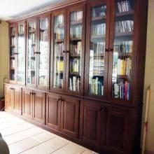 Boekenkasten | Te Boveldt Meubelmakerij & Interieurbouw