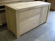 Fingerweld dressoir