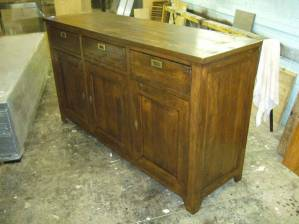 Klassiek dressoir model Primo
