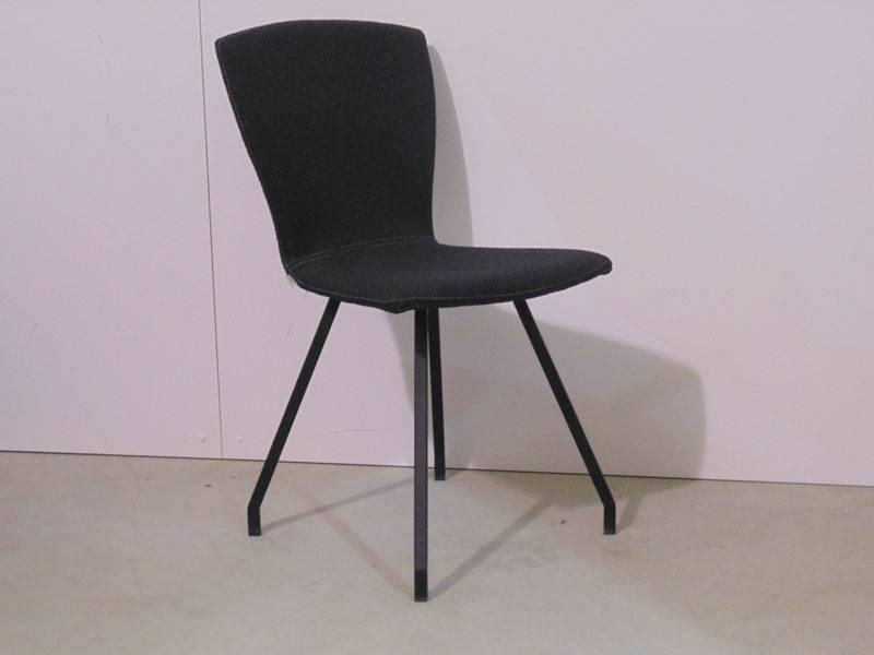 Eetkamerstoel mood1 te boveldt meubelmakerij interieurbouw for Eetkamerstoelen kuipjes